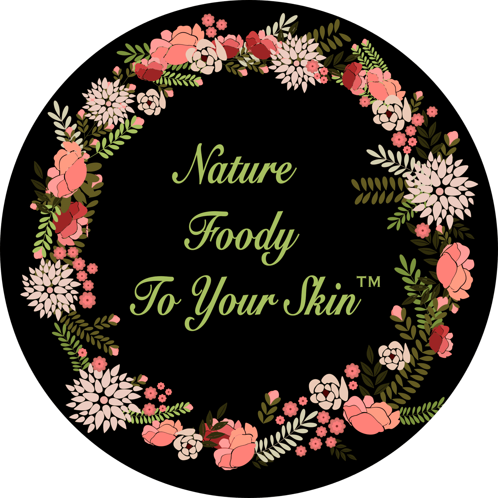 Nature foody to your skin
