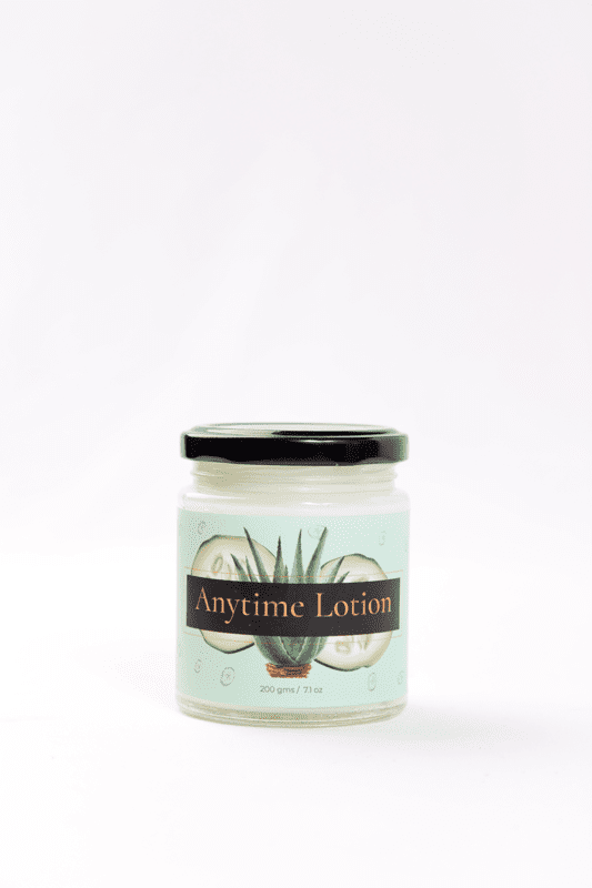 Anytime Lotion 200g
