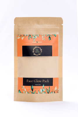 Face Glow Pack 50g