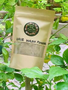 Hair Wash Powder 200g