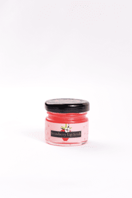 Lip Scrub Strawberry 25g