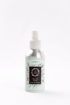 Tea Tree Face Toner 100ml