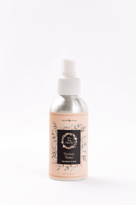 Vetiver Toner